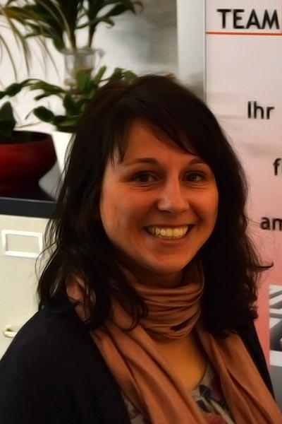 Sabrina Jungblut